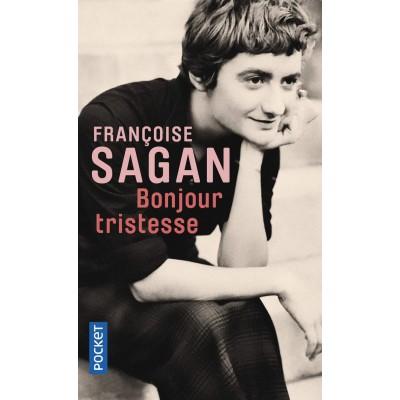 Bonjour tristesse - Книга на френски език