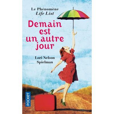 Demain est un autre jour - Книга на френски език
