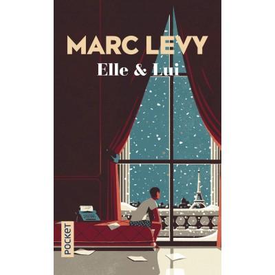 Elle & Lui - Книга на френски език
