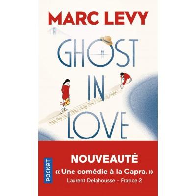 Ghost in love - Книга на френски език