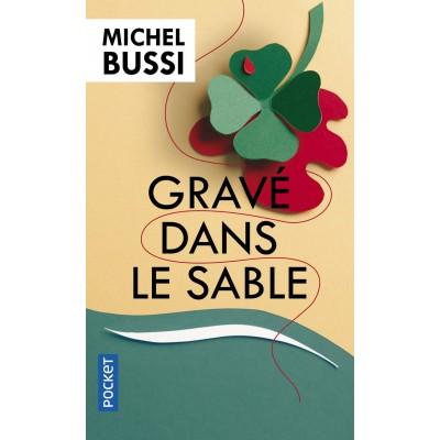 Gravé dans le sable - Книга на френски език
