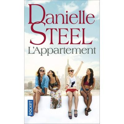 L'Appartement - Книга на френски език