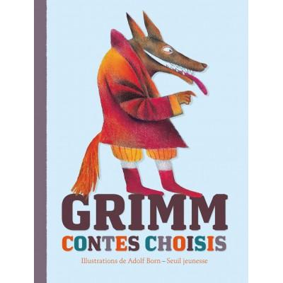 Contes choisis - Избрани приказки - Книги на френски език
