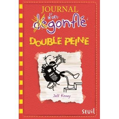 Double peine. Journal d'un dégonflé, - tome 11