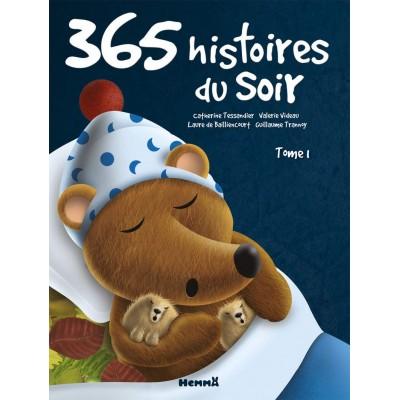 365 histoires du soir - 365 вечерни истории