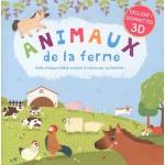 Animaux de la ferme : Aide chaque bébé animal à retrouver sa famille ! Животните от фермата: Помогни на всяко бебе животно да намери семейството си!