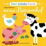 Mein Schiebe-Puzzle: Auf dem Bauernhof