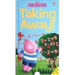 Taking Away! (Pull the Tab Maths Books)