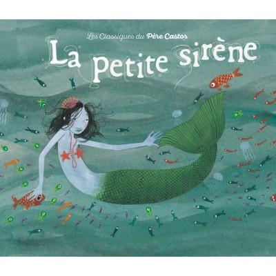 La Petite Sirène Broché
