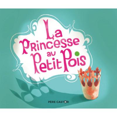 La princesse au petit pois Broché