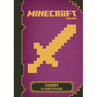 Minecraft : Combat, le guide officiel Broché