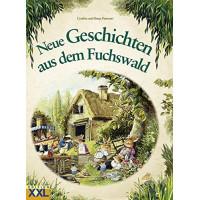 Neue Geschichten aus dem Fuchswald