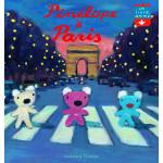 Pénélope à Paris: Un livre animé Album