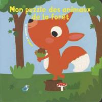Mon puzzle des animaux de la forêt