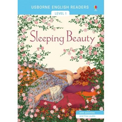 Sleeping Beauty - Книга на английски език