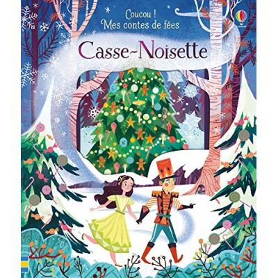 Coucou ! - Mes contes de fées - Casse-Noisette