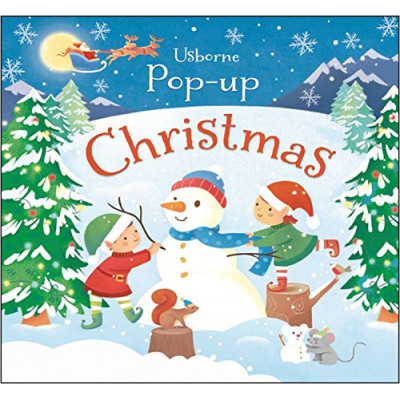 Pop-up Christmas - Pop Ups