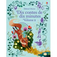 Dix contes de dix minutes - volume 2