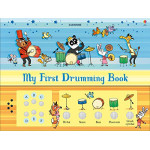 My First Drumming Book