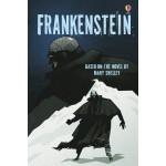 Frankenstein - Книга на английски език