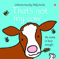 That's not my cow... Hardcover