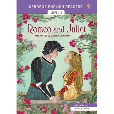 Romeo and Juliet - Level 3 - Книга на английски език