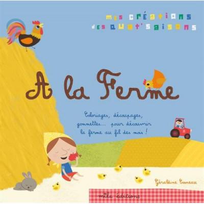 A la Ferme - Във фермата