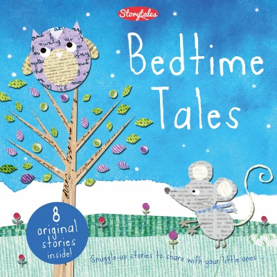 Bedtime Tales (Приказки за лека нощ)