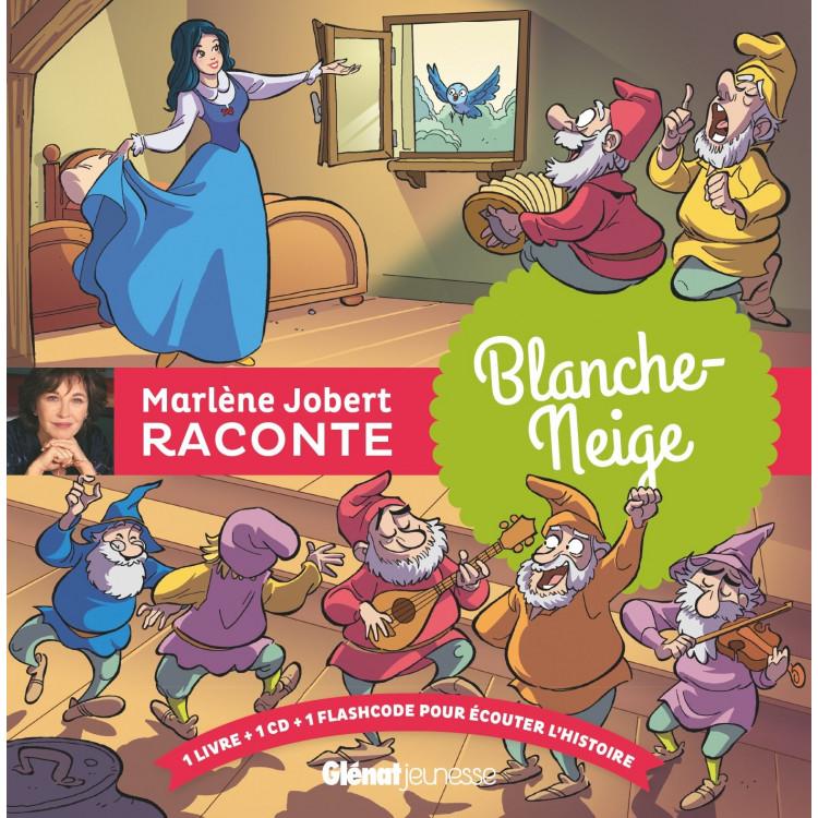 Blanche-Neige Album - Снежанка