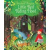 Peep Inside a Fairy Tale Little Red Riding Hood (Червената шапчица)