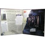 Vampyre : L'effroyable journal disparu du Dr Cornelius Van Helsing