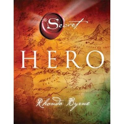Hero-Rhonda Byrne