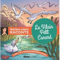 Le Vilain Petit Canard Album – Livre audio
