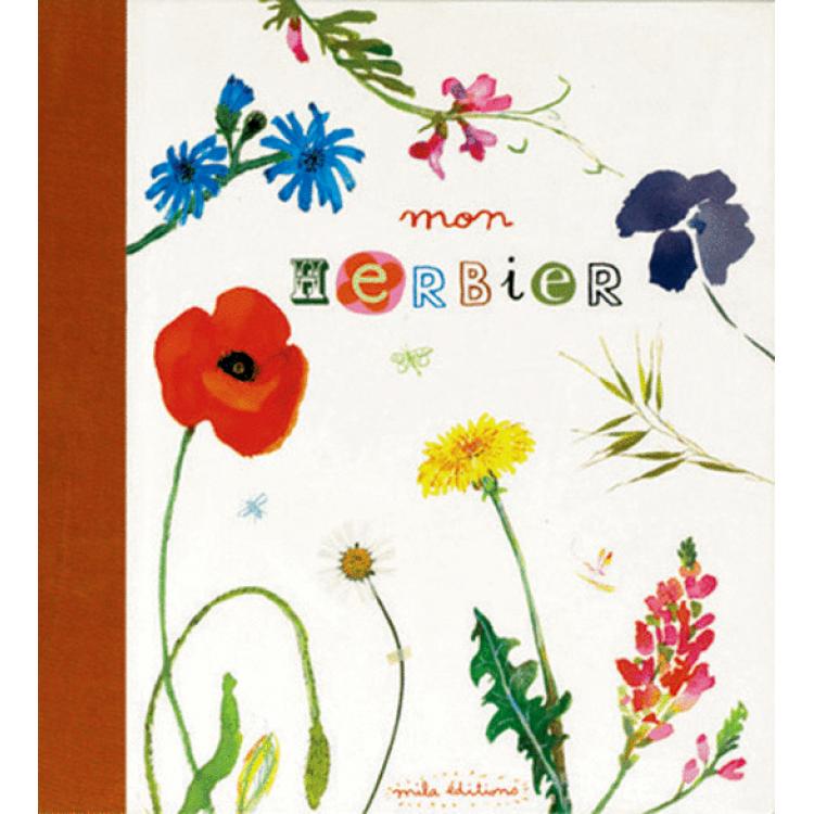 Mon herbier (Моят хербарий)