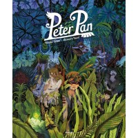 Peter Pan (Питър Пан)