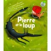 Петя и вълкът (Pierre et le loup)