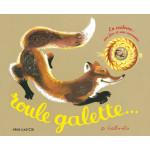 Roule galette... : Avec une fève et une couronne Album