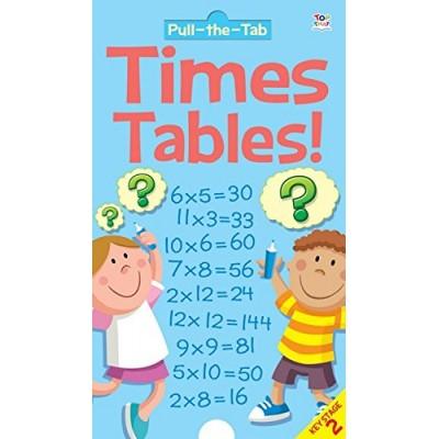 Times Tables (Таблица за умножение)