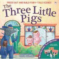 Three Little Pigs (Трите прасенца)